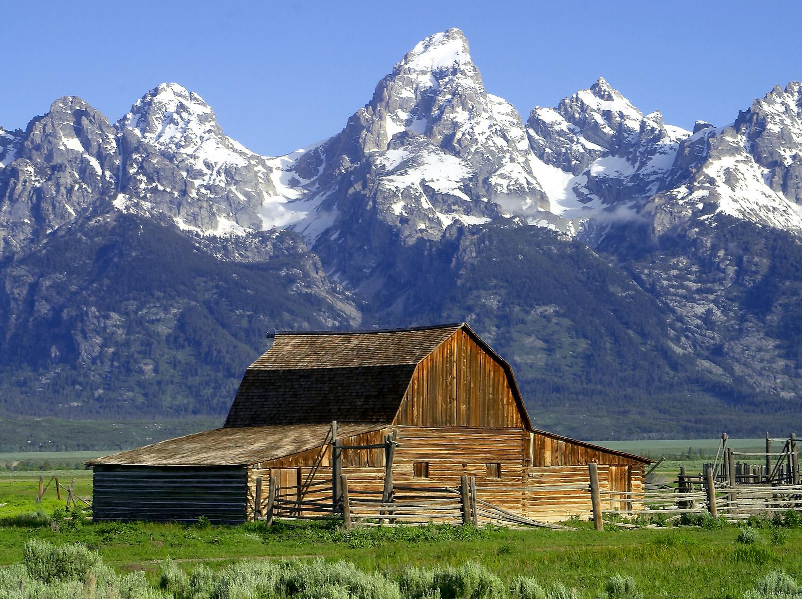 ภูเขาร็อกกี้ อเมริกา