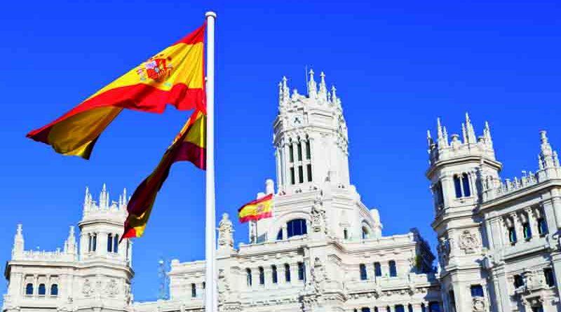 รับทำวีซ่าสเปน