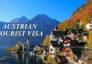 วีซ่าออสเตรีย