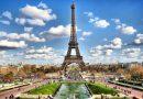สถานที่ท่องเที่ยวสุดฮ็อตในปารีส