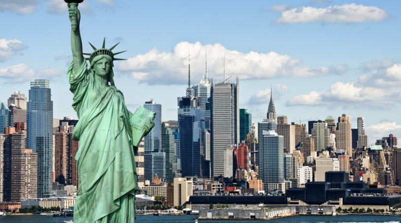 นิวยอร์กศูนย์กลางของความศิวิไลซ์