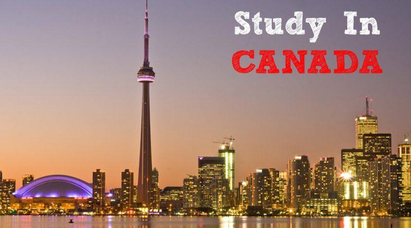 เตรียมตัวเรียนต่อแคนาดา