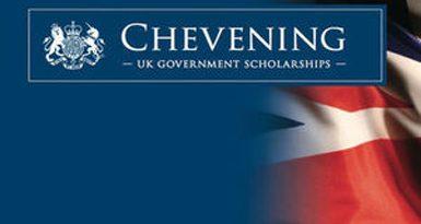 UK ทุนการศึกษาชีฟนิ่งประจำปีการศึกษา 2561/2562
